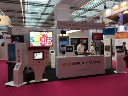Display Media - Paris Retail Week