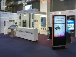 Stand Display Media - SMCL 2017