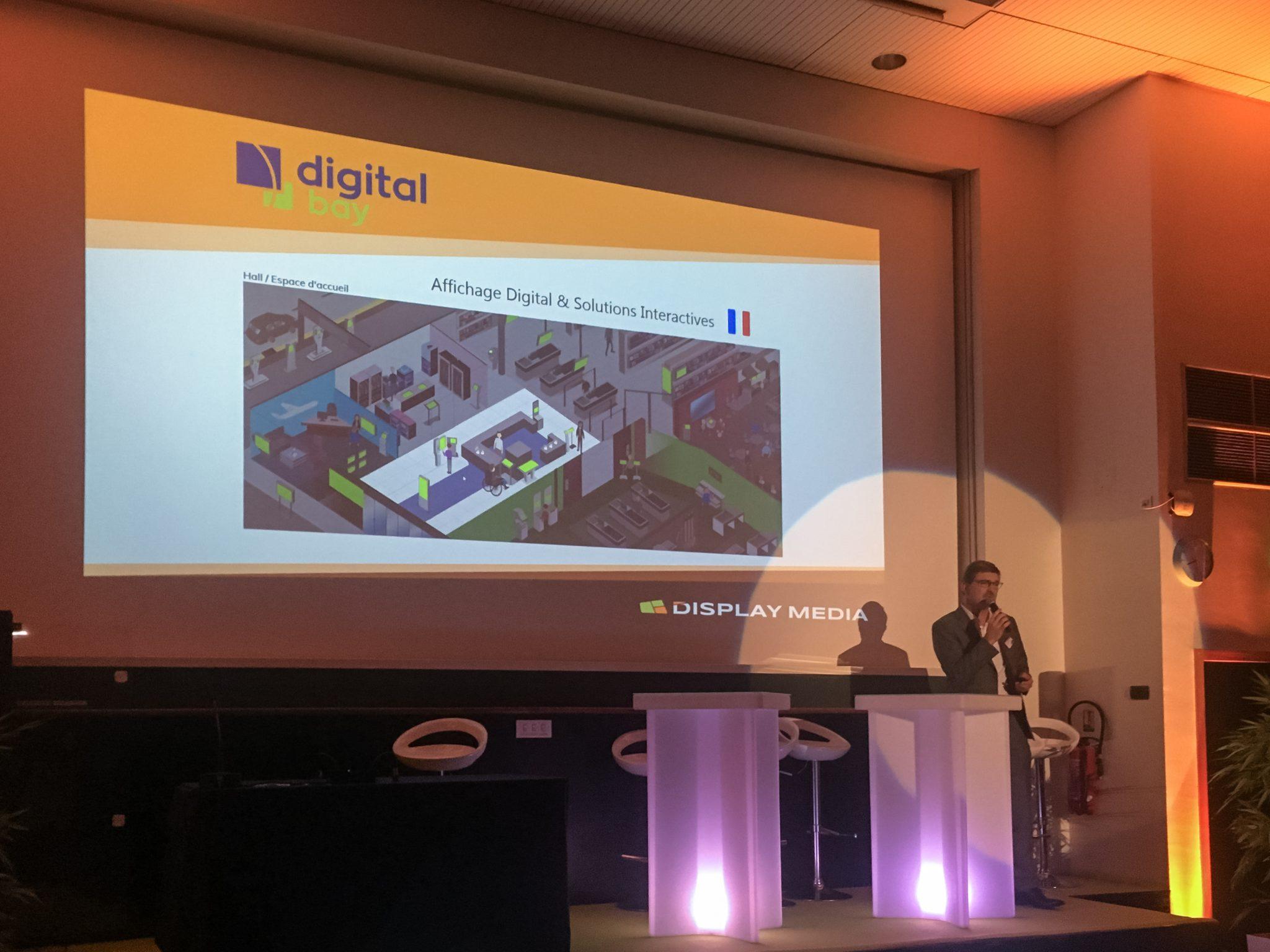 Digital Night : Retour vers le commerce 3.0